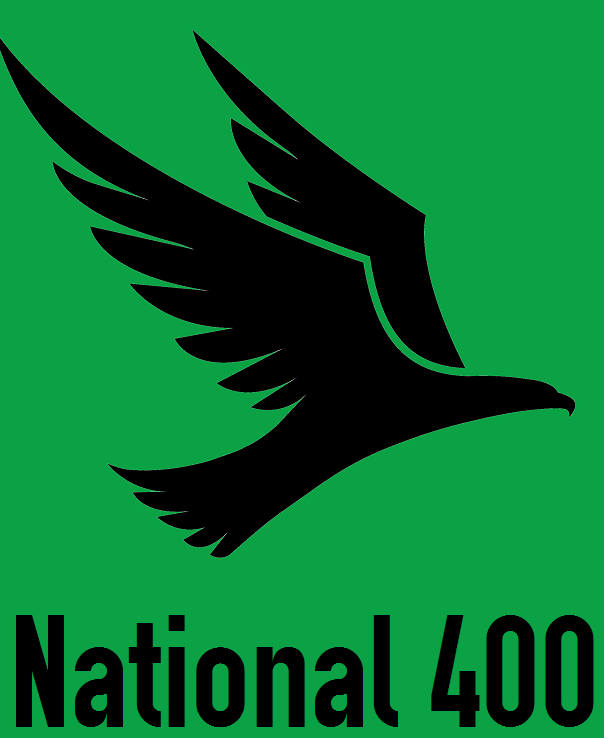 National 400, 15th June 2013